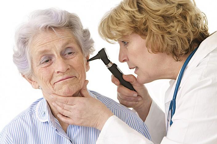 dépistage senior