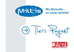 carte tiers payant