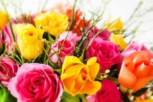 Les bienfaits de la rose sur la santé