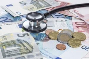 dépenses rhonalpin santé