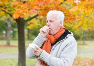 Grippe : les seniors très touchés par l'épidémie de cet hiver