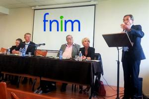 La FNIM - Fédération Nationale Indépendante des Mutuelles
