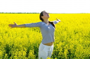 Avec parcimonie, le soleil est bon pour l'espérance de vie !