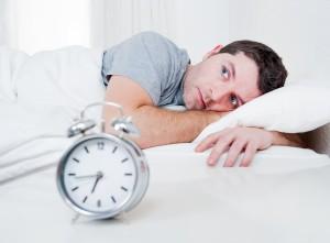 Le temps peu impacter sur le sommeil et dérégler l'horloge qui alterne les périodes de veille et de sommeil.