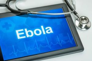 Très meurtrière en Afrique de l'Ouest, l'épidémie Ebola s'installe peu à peu dans les pays occidentaux