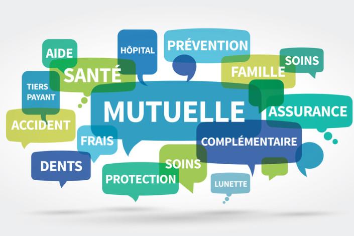mutuelle santé assurance