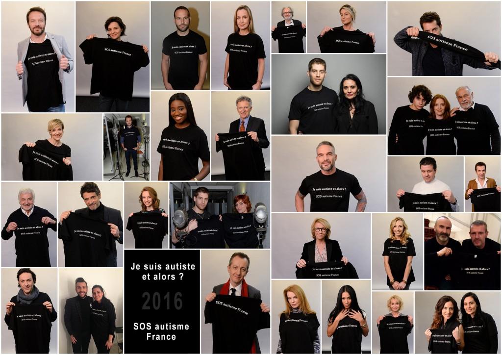campagne autisme 2016