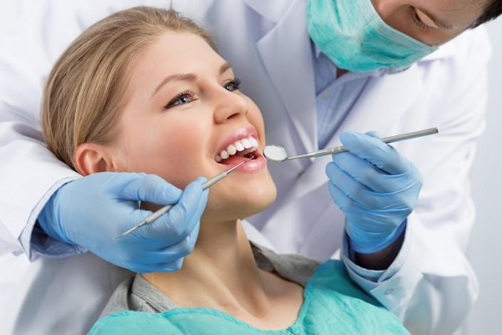 La santé bucco dentaire