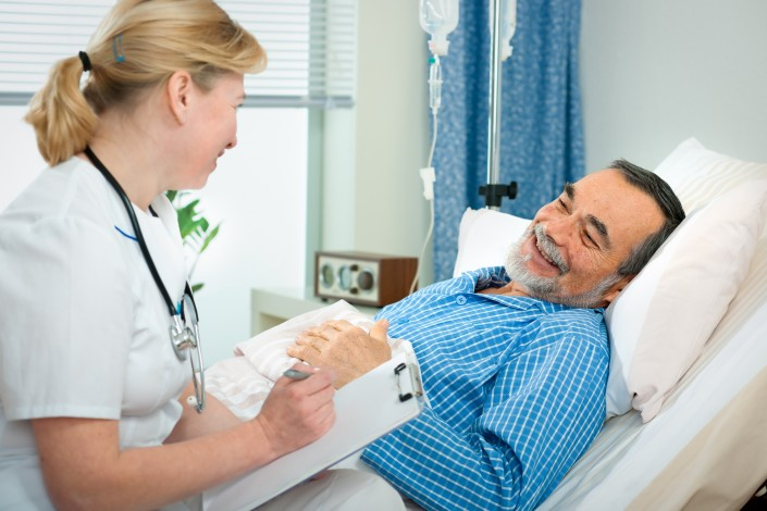 allocations journalières hospitalisation