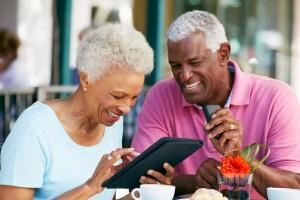 objets connectés seniors