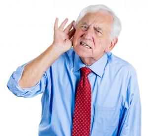 acouphènes seniors