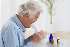 huiles essentielles seniors