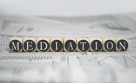mediation miltis