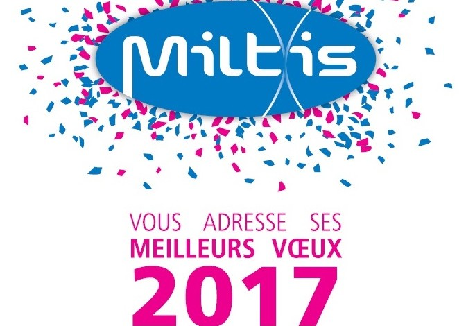carte voeux miltis 2017