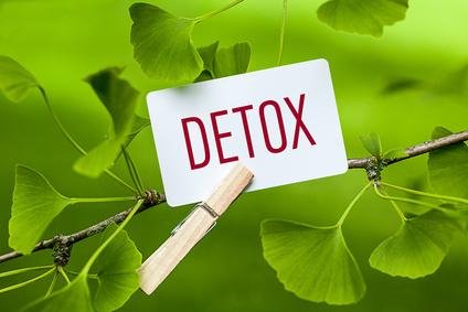 plante detox
