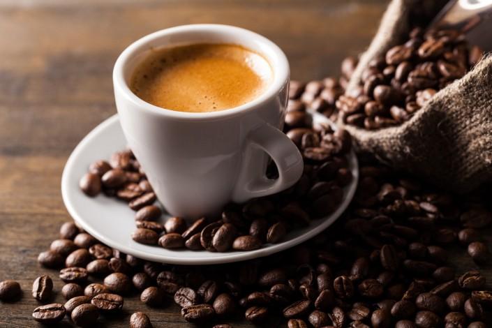 Bienfaits café cœur