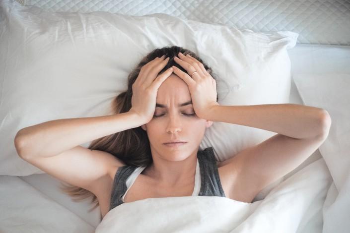 Traitement migraines