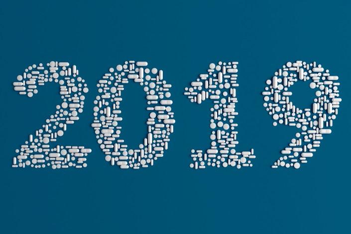 Changements santé 2019