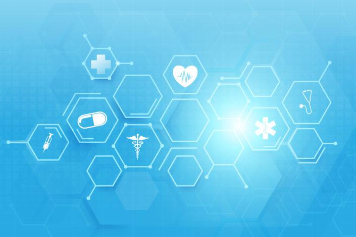 Espace numérique santé