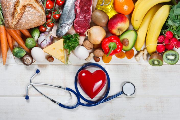 Alimentation indispensables bonne santé