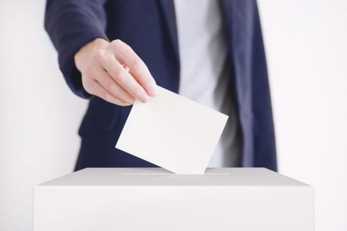 Election délégués Miltis 2019