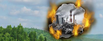 Réchauffement climatique santé