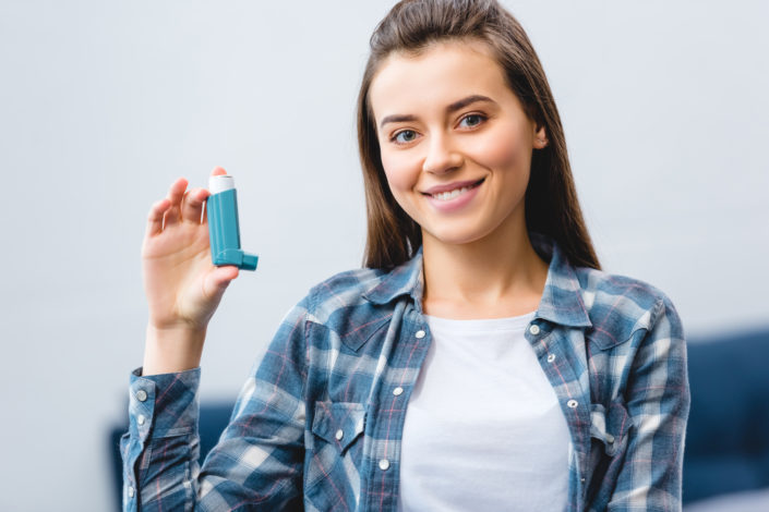 Journée mondiale de l'asthme les solutions pour mieux gérer la maladie
