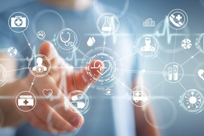 Nouvelles technologies santé où en sommes nous ?