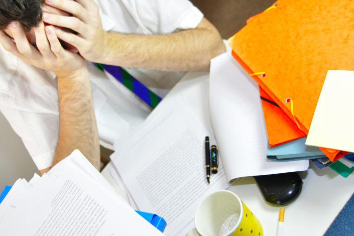 L'OMS reconnaît le burn-out comme un syndrome lié au travail