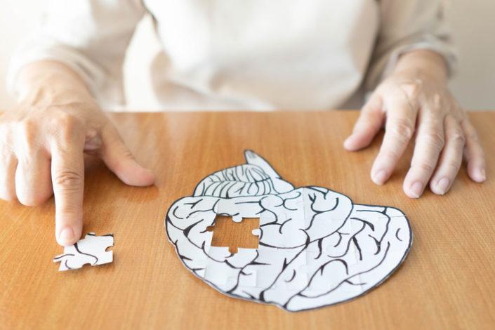Dépistage maladie Alzheimer