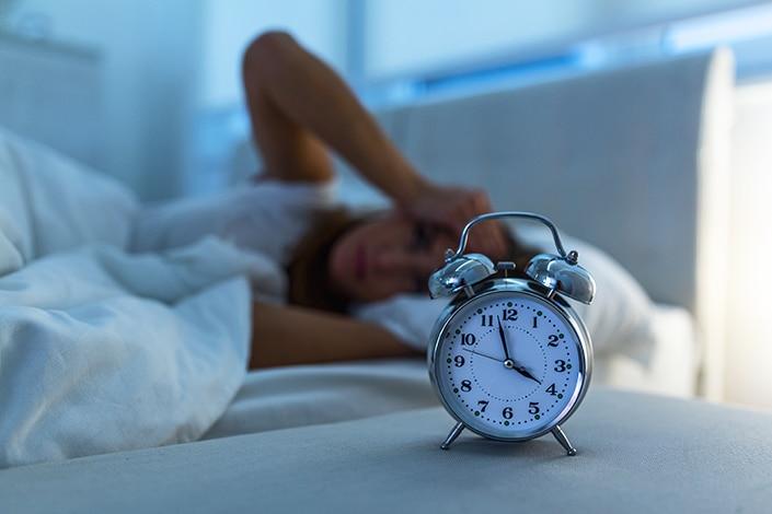 Conseils pour lutter contre les troubles du sommeil pendant la période de confinement coronavirus Covid-19 MILTIS