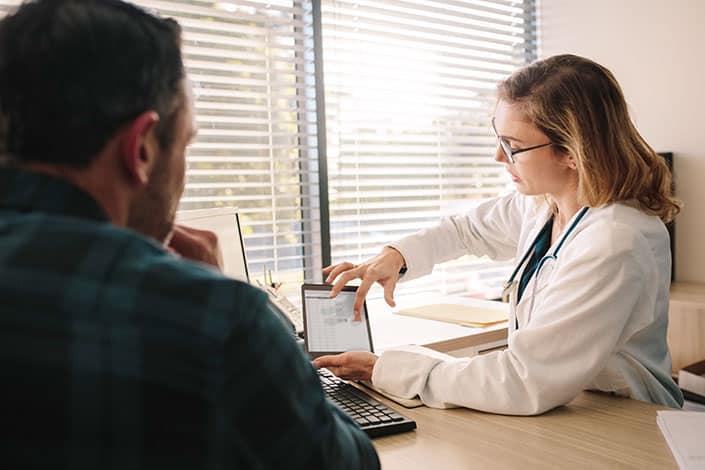 Le Dossier Médical Partagé DMP MILTIS