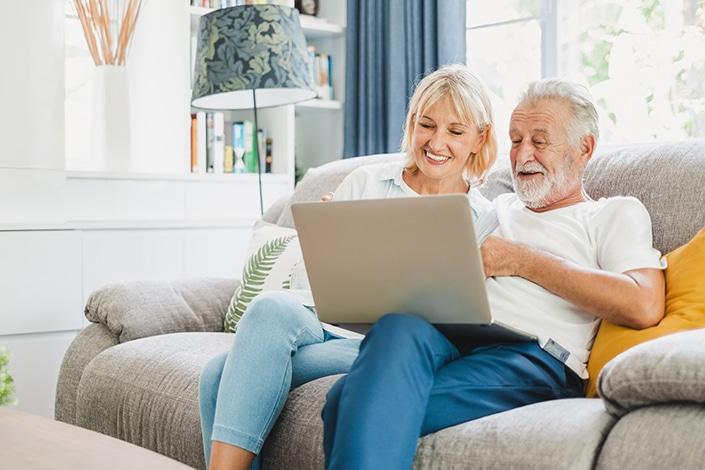 Pour bien vieillir le site dédié aux personnes âgées pour bien vivre avec son âge MILTIS