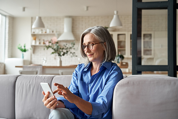 DiabiLive application mobile suivi diabète quotidien MILTIS