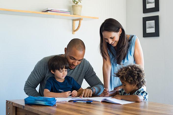 My Family UP, une plateforme numérique de soutien aux parents - MILTIS