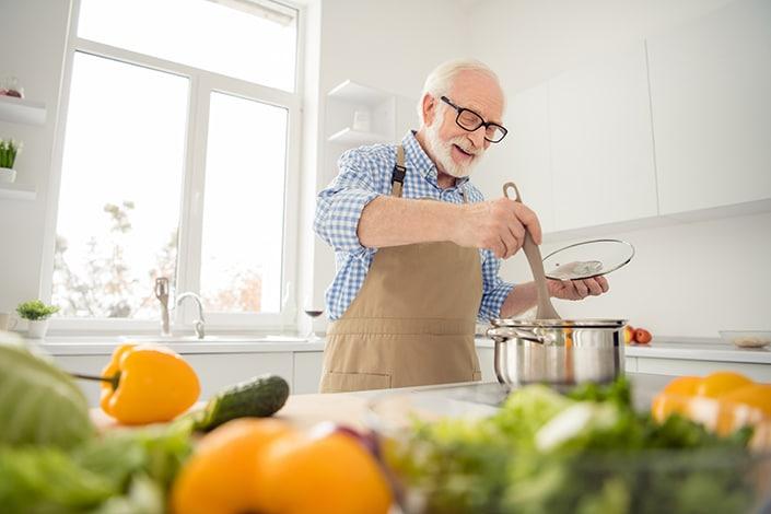NutriD plateforme de téléconsultation nutritionnelle avec des diététiciens nutritionnistes pour les personnes âgées MILTIS