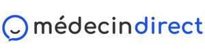 Logo téléconsultation MédecinDirect - MILTIS