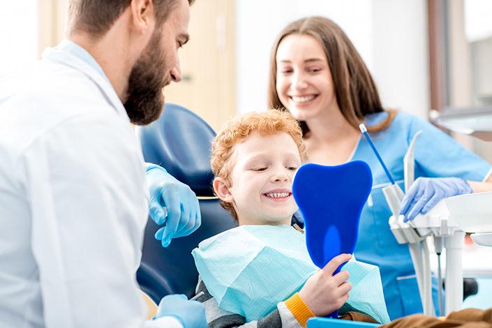 MT Dents rendez-vous préventifs chez le dentiste remboursés intégralement par l'assurance maladie MILTIS