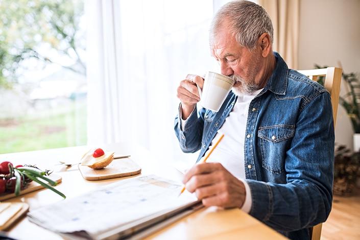 Entretenir sa mémoire après 60 ans stimulation cognitive MILTIS