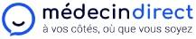 Logo-Medecin-Direct