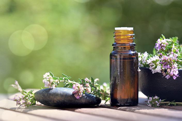 Les bienfaits de l'aromathérapie pour votre santé MILTIS